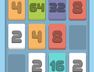 It's 4096 Game
